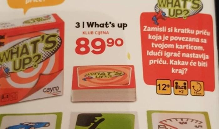 Roditelji su listali reklame s igračkama pa primijetili neprimjeren detalj