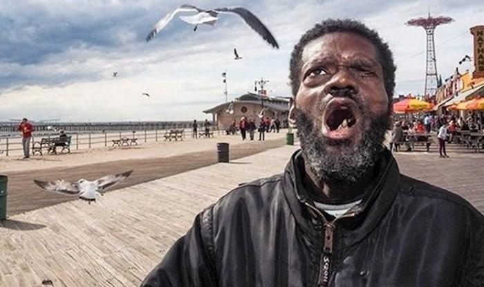 Muškarac je u zatvoru postao profesionalni fotograf, njegovi radovi su nešto što ne izlazi lako iz glave