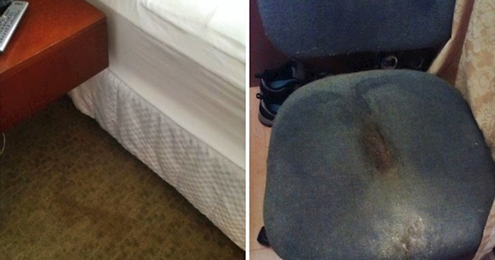 """Postoji dobar razlog zbog kojeg su gosti ove hotele nazvali """"hotelima iz pakla"""""""