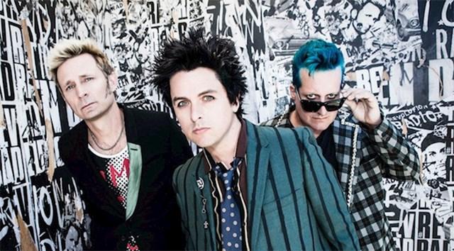 Green Day / Sweet Children