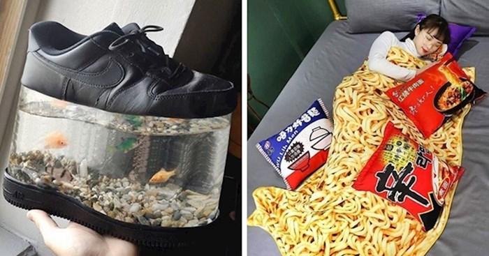 Ljudi su podijelili slike najčudnijih stvari koje su našli na online trgovinama