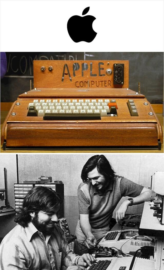 Apple računalo (1976.)