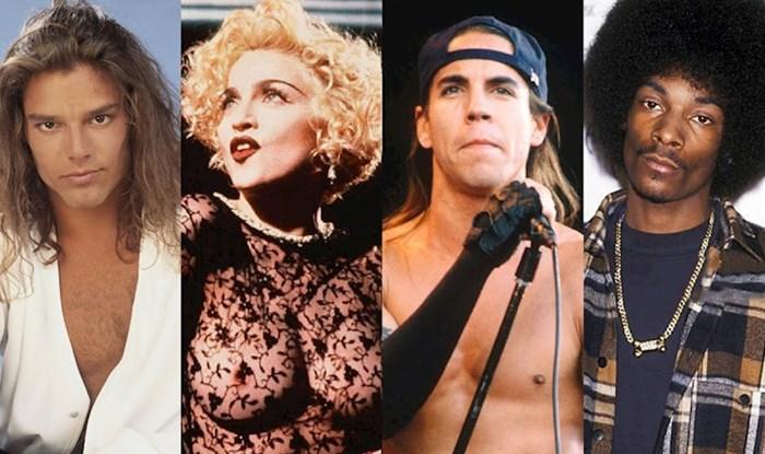 Sigurno ih se još sjećate iz devedesetih: Pogledajte kako danas izgledaju glazbenici iz vašeg djetinjstva