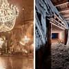 U Poljskoj postoji rudnik soli s podzemnim jezerima i prostorijama koje oduševljavaju izgledom