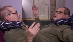 VIDEO Ovako izgleda život najstarijih sijamskih blizanaca na svijetu, uskoro im je 68. rođendan!