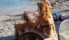 Što to rade na plaži? Ostali ljudi nisu znali što da misle kad su vidjeli ove žene