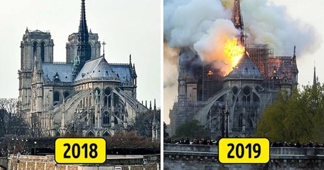Notre-Dame, Pariz, Francuska
