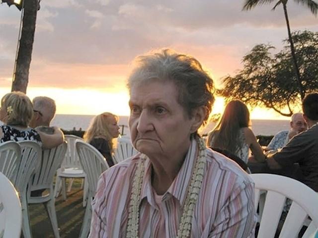 """""""Baki smo prvi put odveli na Havaje. Nije bila oduševljena."""""""