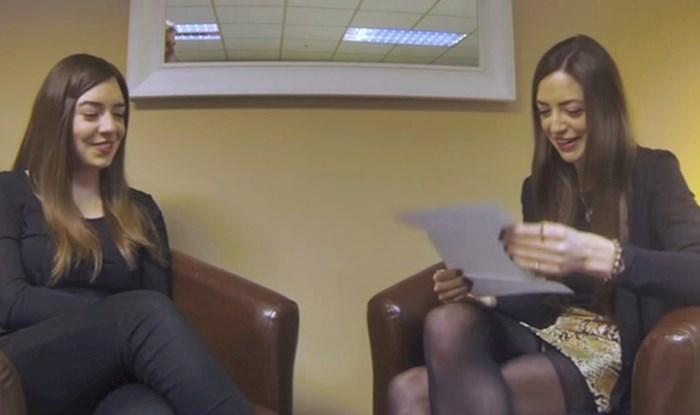 VIDEO Slučajno je upoznala svoju dvojnicu pa s njom otišla na DNK test, evo rezultata