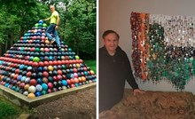 20 ljudi podijelilo je slike svojih najčudnijih i potpuno neočekivanih kolekcija