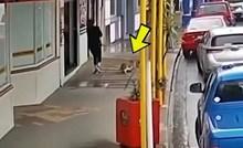 VIDEO Najluđi primjeri kad su nadzorne kamere snimile nešto što se ne viđa često