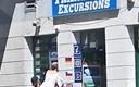 """""""BORBA ZA NOVAC"""" Netko je u Omišu slikao što se dogodi kada bankomat postave previsoko"""
