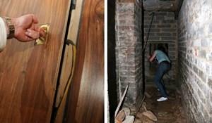 12 slučajeva kad su ljudi našli zanimljivo iznenađenje u svom novom domu