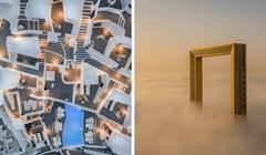 Proglašeni su pobjednici najboljih zračnih fotografija u 2020. godini, fenomenalne su
