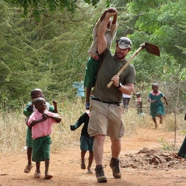 """""""Vođa sam ekspedicije u Africi i jako dobro znam kako najbolje iskoristiti vrijeme."""""""