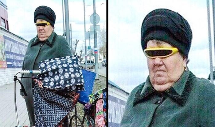 Ljudi su podijelili slike najčudnijih osoba koje su vidjeli u javnosti, nisu ih mogli ne primijetiti