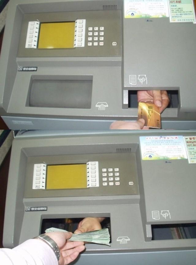 Ručni bankomat