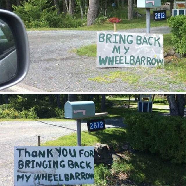 Kanađani su poznati po tome što su jako pristojni, čak i u situacijama u kojima bi drugi bili ljuti...