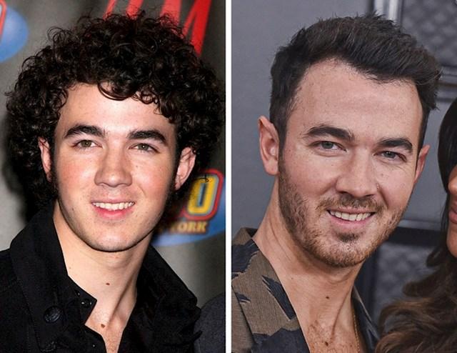 Kevin Jonas (Jonas Brothers)