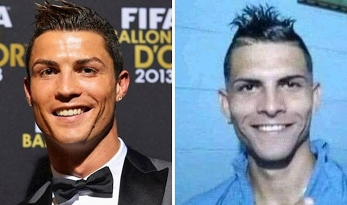 """Messi i Ronaldo imaju svoje """"jeftinije"""" verzije, sličnosti će vas nasmijati"""