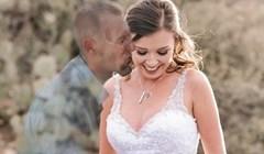 Djevojka je objavila fotke s vjenčanja koje se nikad nije dogodilo i upozorila sve nas