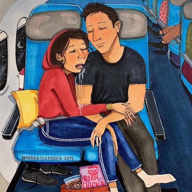 Volite zajedno putovati...