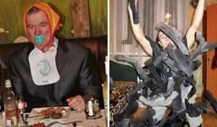 Kažu da su muškarci iz Rusije drugačiji od onih iz ostatka svijeta, a ove neobične slike to dokazuju