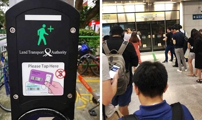 Singapur se po mnogi stvarima razlikuje od drugih država, pogledajte ove neobične primjere