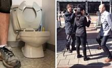 20 slika ljudi koji su se osjećali kao Gulliver u svijetu malih ljudi