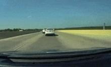 Auto kamera je snimila događaj na autocesti koji vozač nikad neće zaboraviti