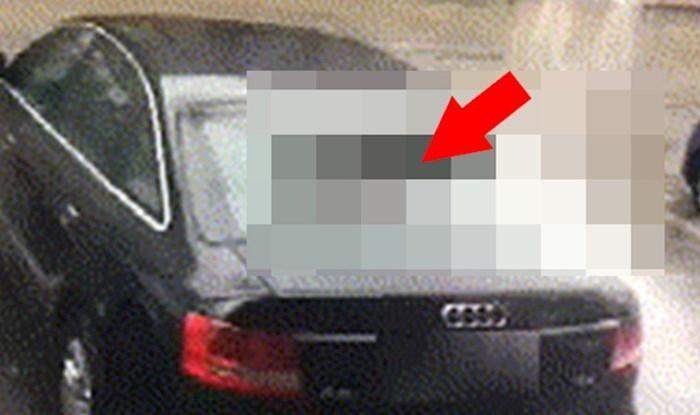 Ovaj nesretnik se parkirao na krivom mjestu, pogledajte što se dogodilo njegovom Audiju