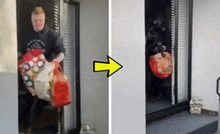 Ovaj lik je na smiješan način pokazao kako nam se odlazak u shopping skroz promijenio