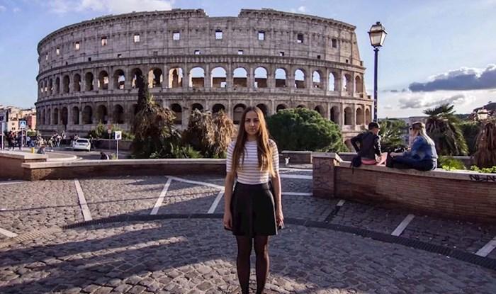 Proputovao je Europu pa tisuće fotki spojio u video kakav još niste vidjeli