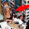 VIDEO Nadzorne kamere snimile su smotane kradljivce koji su se osramotili pred svima