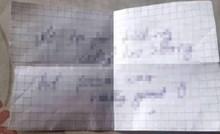 Konobara je dočekala neobična poruka, stranac je napisao zbog čega mu nije ostavio napojnicu