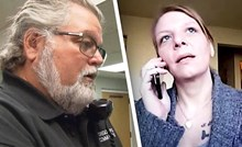 Ova žena je nazvala broj hitne službe kako bi naručila pizzu, postoji razlog zašto se nitko nije ljutio