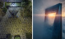 Objavljene su najbolje fotografije snimljene dronom u 2020. godini, izbor je fenomenalan