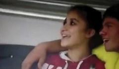 """Otišla je s drugim dečkom na utakmicu pa """"umrla"""" od srama kad ju je snimila TV kamera"""
