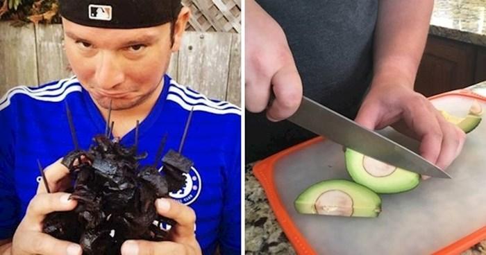 15 smiješnih fotografija koje dokazuju da muškarci sve obavljaju na vlastiti način, čak i kućanske poslove