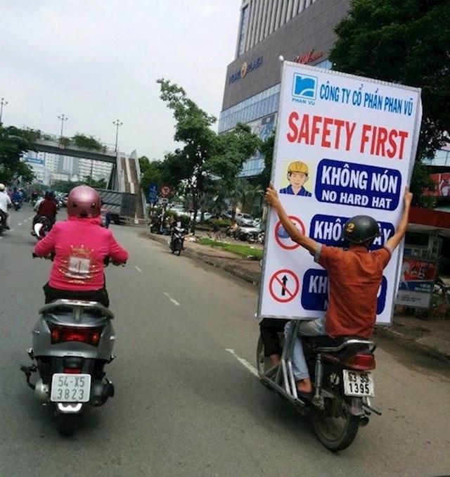 Transport stvari u Aziji