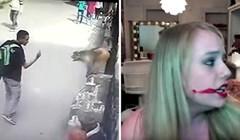 VIDEO Kamere su snimile neočekivane situacije u kojima su se našli ljudi i životinje