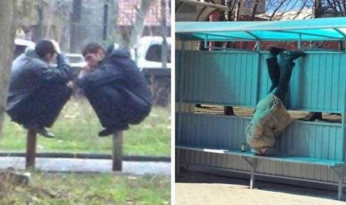 40 neobičnih fotografija iz Rusije koje su s razlogom privukle pažnju na internetu