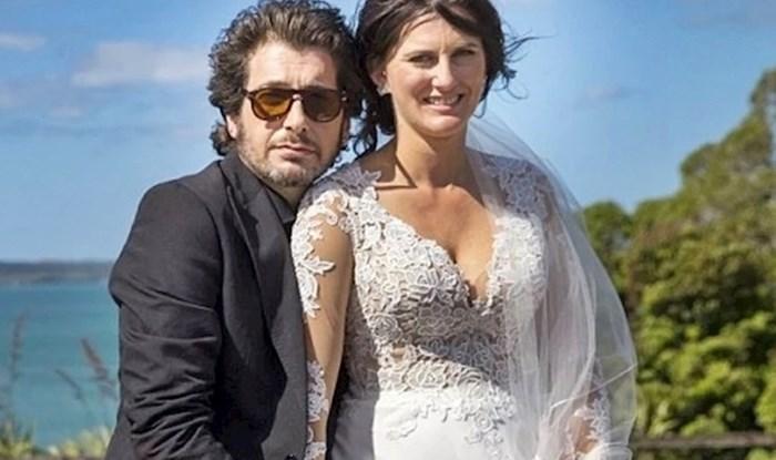 Ovaj par je na dan svog vjenčanja učinio nešto što će pamtiti do kraja života