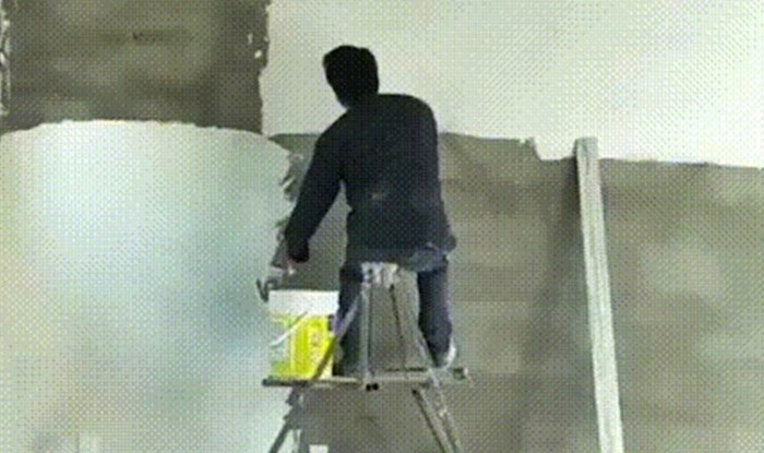 Majstor je našao način kako brže i lakše obaviti posao, pogledajte kakvo pomagalo ima