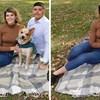 Žena za 10 dolara ljudima briše bivše partnere s fotografija, podijelili su rezultate