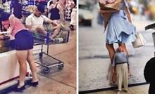 15 smiješnih slika koje dokazuju da se mnogi muškarci vole ponašati kao djeca