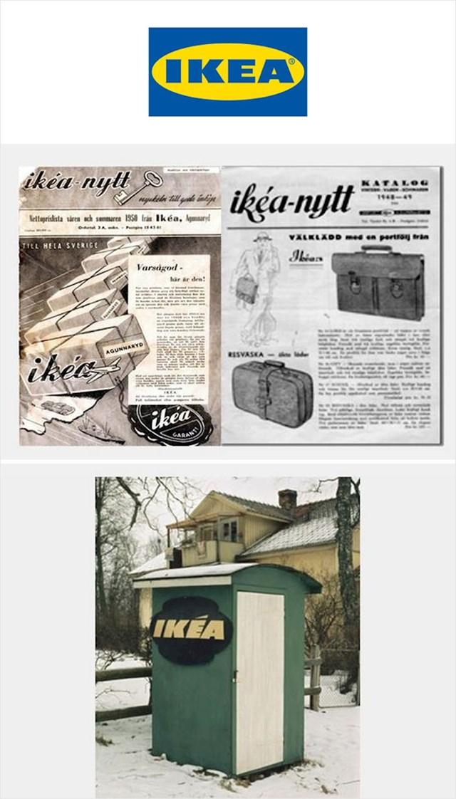 IKEA proizvodi (1943.)