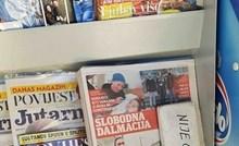 Netko je primijetio zanimljiv detalj na jednom kiosku u Dalmaciji, radnica je morala reagirati