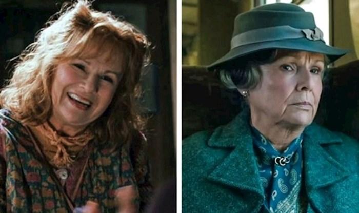 Pogledajte kako glumci koji su se pojavljivali u Harry Potter serijalu izgledaju danas