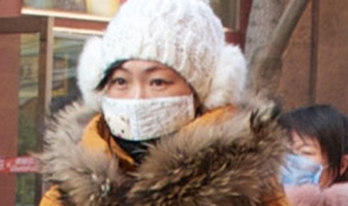 Dnevnik ove djevojke pokazuje kako izgleda život u Wuhanu nakon što je stavljen u karantenu